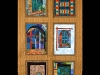 2009 Best of Show: Porta Azul by Artful Hands; First Place in Group Quilts