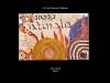 2009 Postcard Challenge: Saturnalia by Terri Jarrett