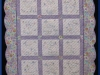 2011 Wall Quilts - Pieced: Sugar and Spice & Everything Nice