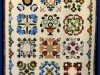 2013 Quilting Service: Pieces of Baltimore by Mary Colley