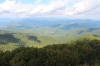 A view from Brasstown Bald