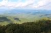 A view from Brasstown Bald