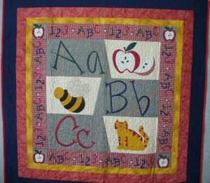 PCA #5 ABC 1-2-3