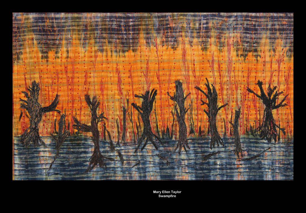 Taylor Swampfire